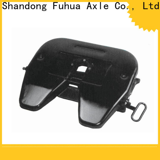 FUSAI top quality 5th wheel hitch manufacturer for aftermarket