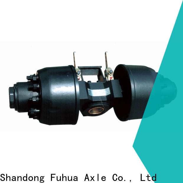 FUSAI swing arm axle manufacturer for aftermarket