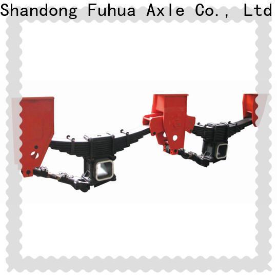 FUSAI cheap rear suspension great deal for parts market
