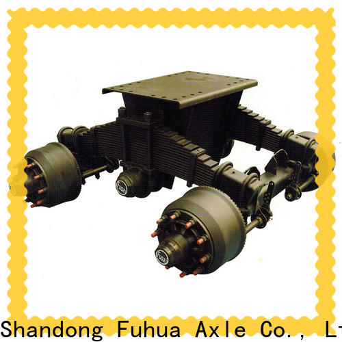 FUSAI customized bogie suspension source now for wholesale