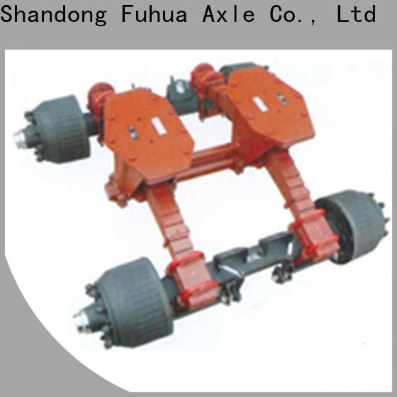 factory directly supply bogie truck great deal for importer
