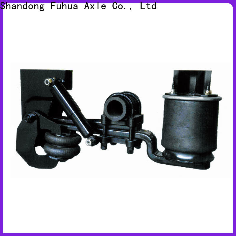 FUSAI air suspension system factory for importer