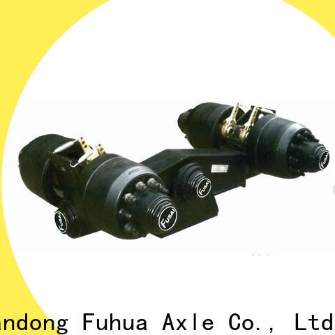 FUSAI customized cantilever suspension kit manufacturer for dealer