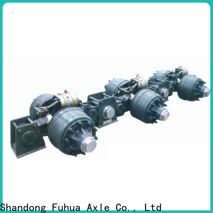factory directly supply cantilever suspension kit manufacturer for merchant