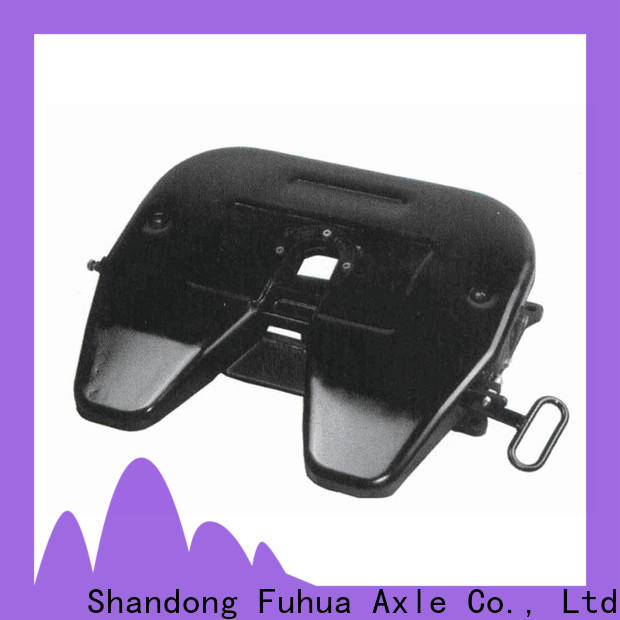 FUSAI top quality fifth wheel hitch manufacturer for sale