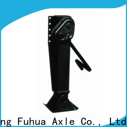 China OEM trailer legs exporter for importer