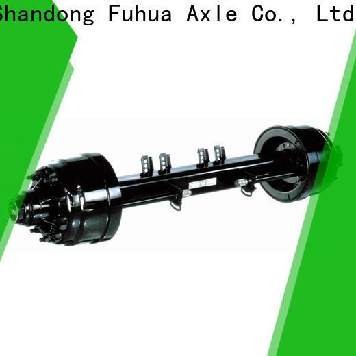 FUSAI trailer axle kit trader for importer