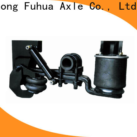 FUSAI bogie suspension purchase online for importer