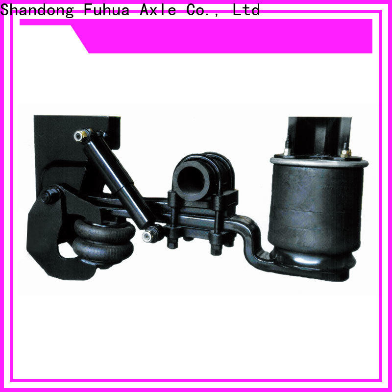 FUSAI air suspension system international trader for wholesale