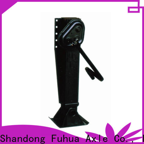 FUSAI China OEM trailer legs wholesaler trader for retailing