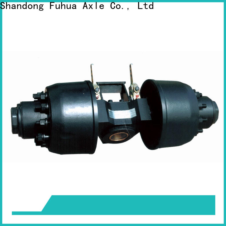 competitive price swing arm axle factory for aftermarket