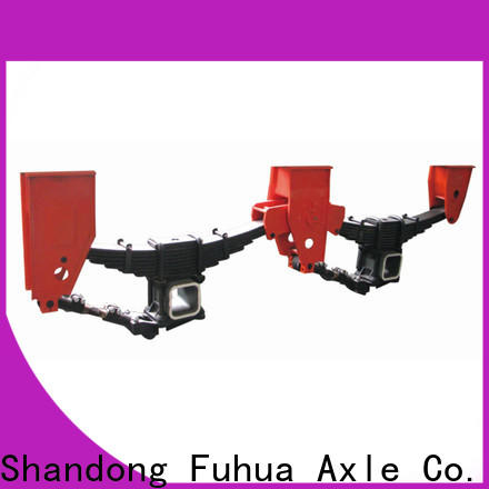 FUSAI competitive price rear suspension great deal for parts market