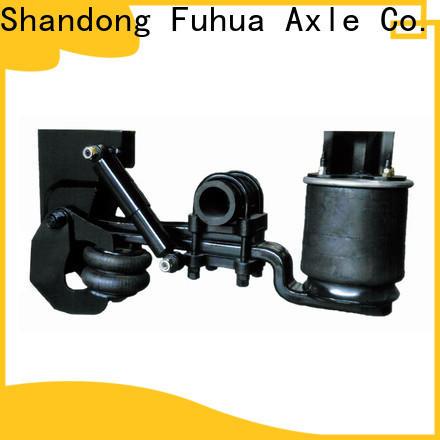 FUSAI standard bogie suspension purchase online for importer