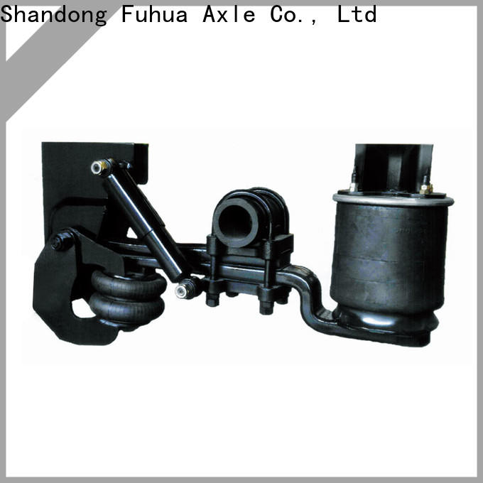 customized air suspension system supplier for wholesale