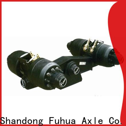 FUSAI customized cantilever suspension kit get price for businessman