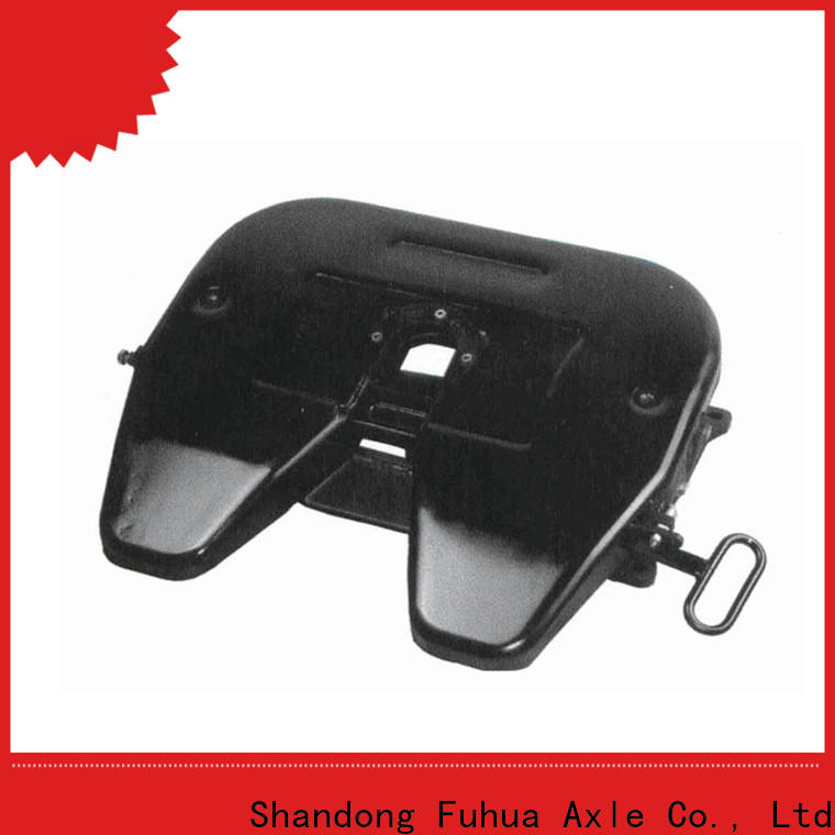 FUSAI top quality fifth wheel hitch manufacturer for aftermarket