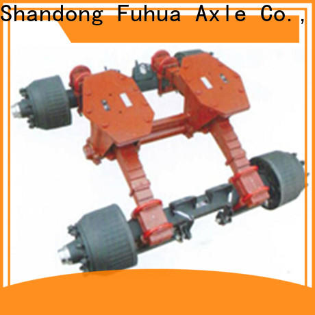 FUSAI customized bogie truck source now for sale