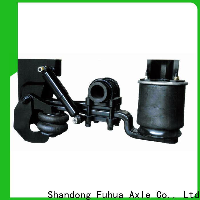 standard air suspension supplier for importer