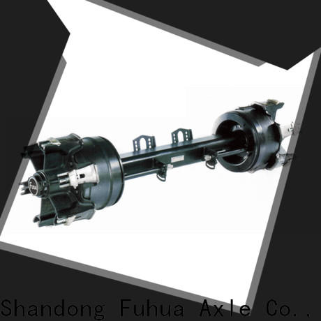 FUSAI trailer axle parts brand