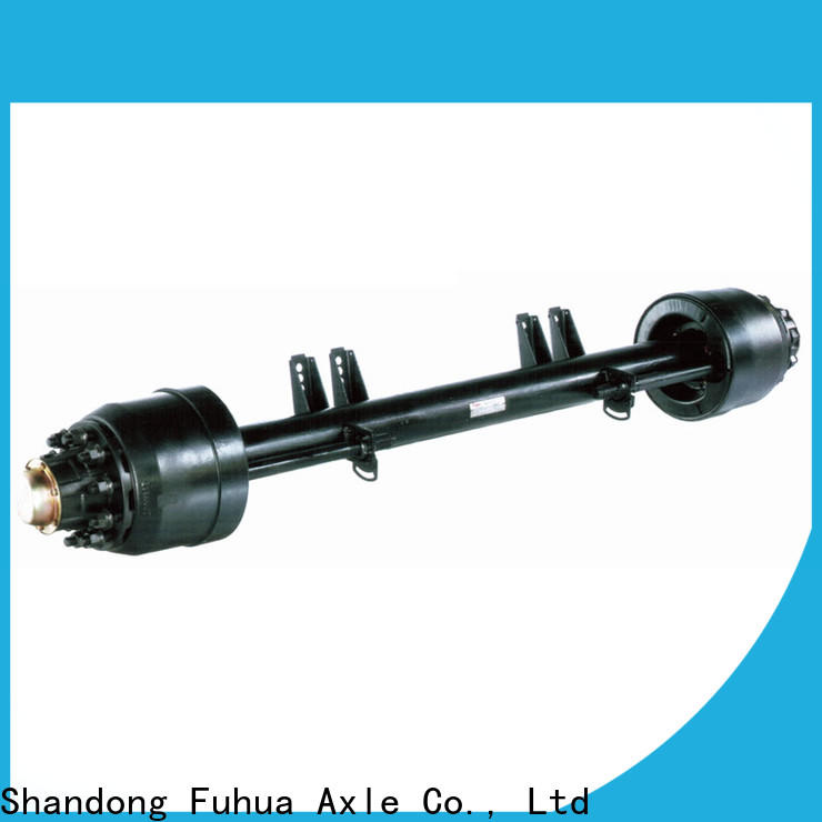 FUSAI trailer axle kit 5 star service