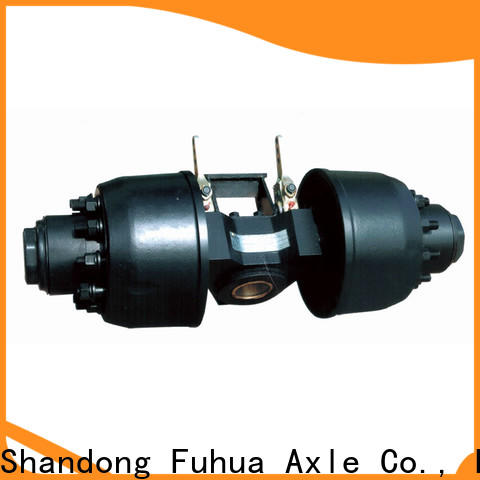 perfect design swing arm axle supplier