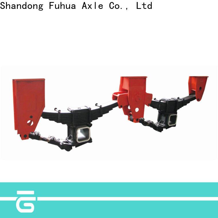 FUSAI perfect design rear suspension from China