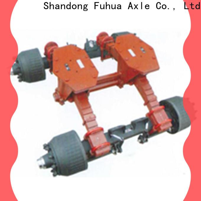 FUSAI bogie truck from China