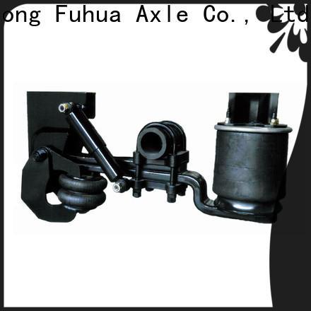FUSAI air suspension manufacturer