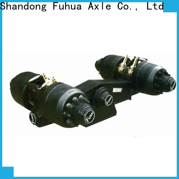 FUSAI high quality cantilever suspension kit supplier