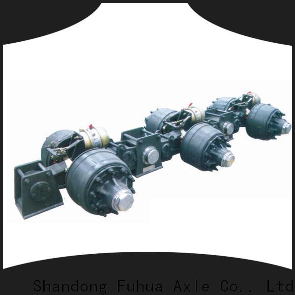 FUSAI cantilever suspension kit supplier