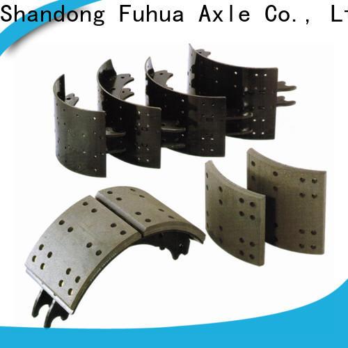 FUSAI high quality drum brakes 5 star service