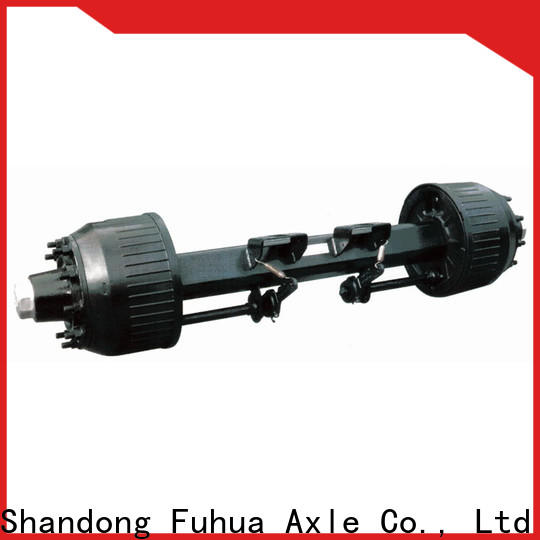 FUSAI custom drum axle brand