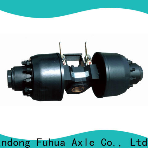 FUSAI swing arm axle from China