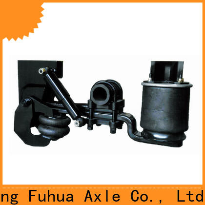 FUSAI bogie suspension 5 star service