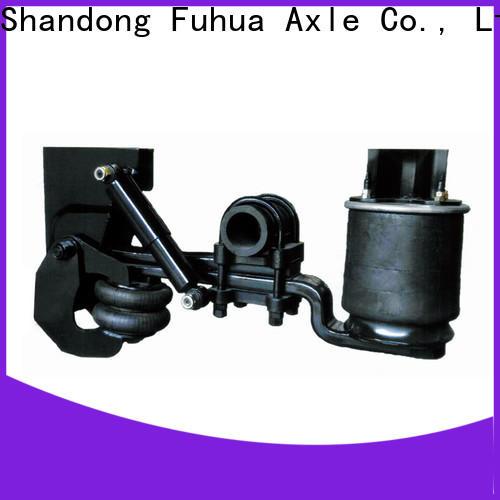 FUSAI premium option air suspension system manufacturer