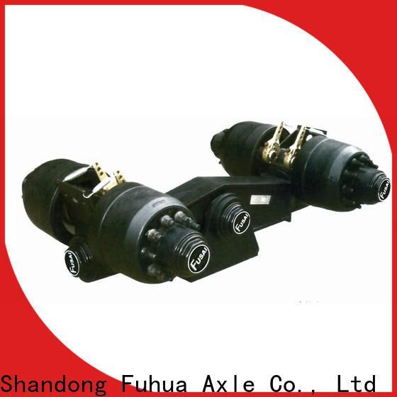 FUSAI low moq cantilever rear suspension brand