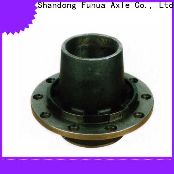 FUSAI low moq wheel hub assembly manufacturer