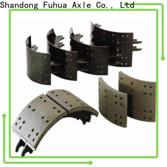 FUSAI premium option drum brakes supplier