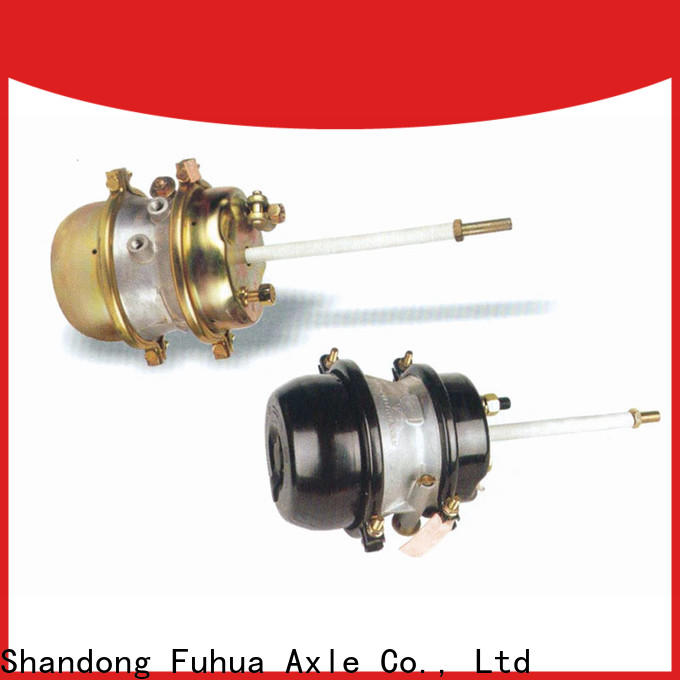 FUSAI high quality brake chamber supplier