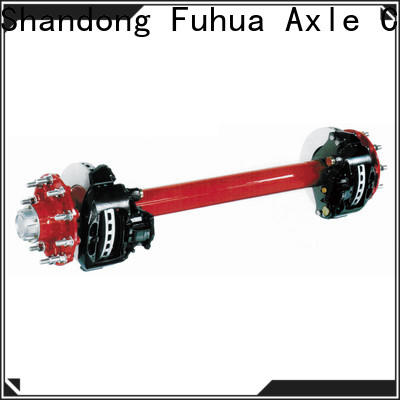 FUSAI oem odm trailer brake parts supplier