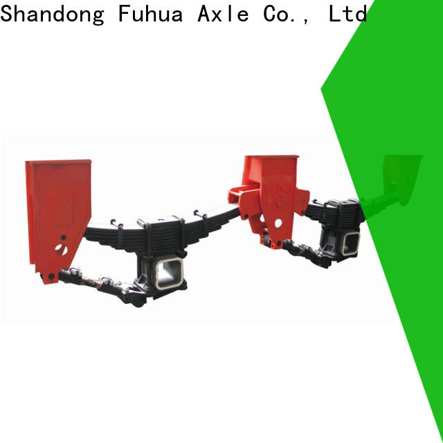 FUSAI trailer parts from China