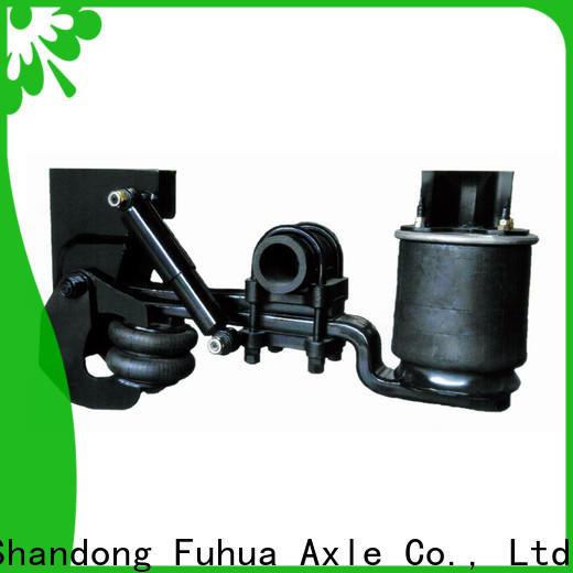 oem odm air suspension supplier