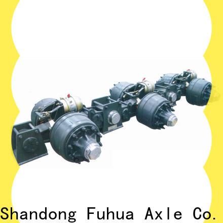 FUSAI cantilever suspension kit brand