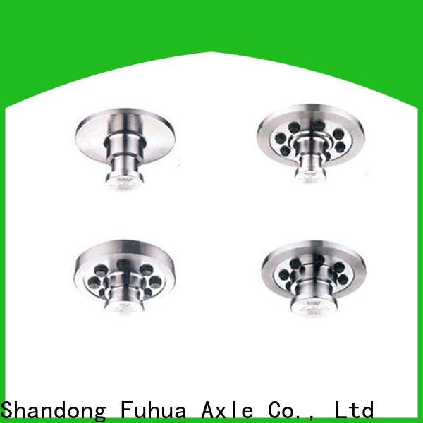 FUSAI perfect design trailer king pin manufacturer