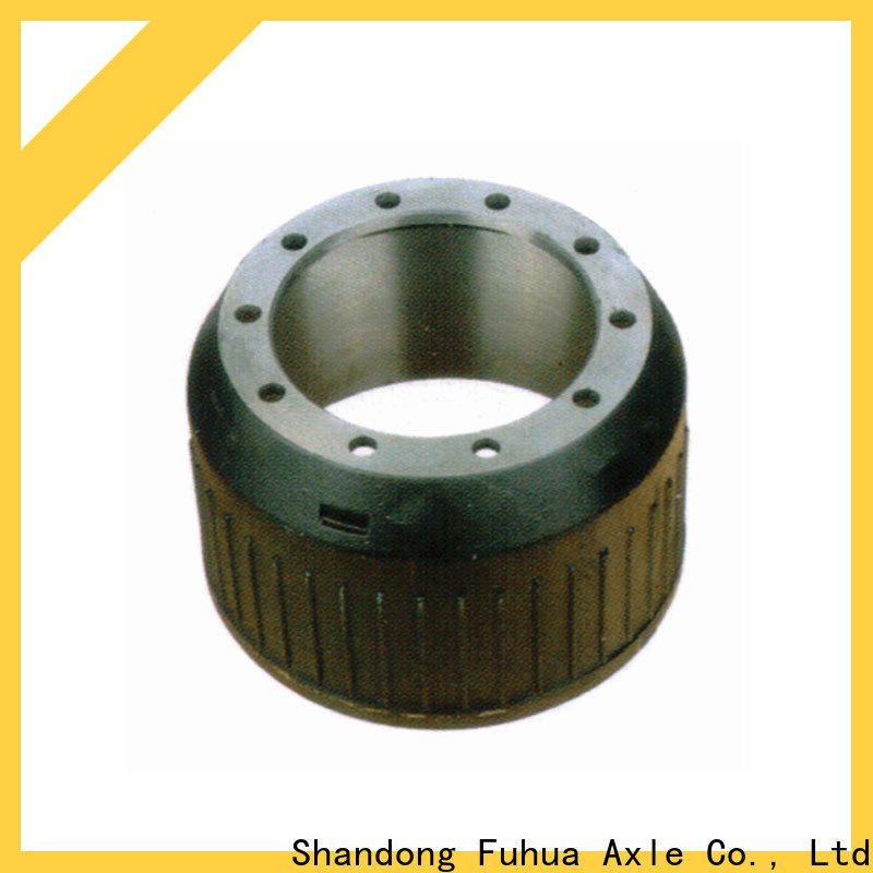 FUSAI trailer springs from China