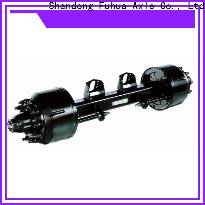 FUSAI drum axle 5 star service