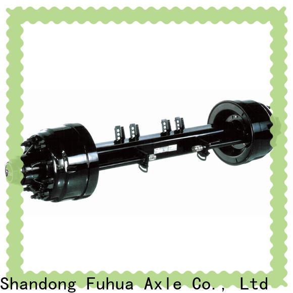 FUSAI trailer hitch parts manufacturer