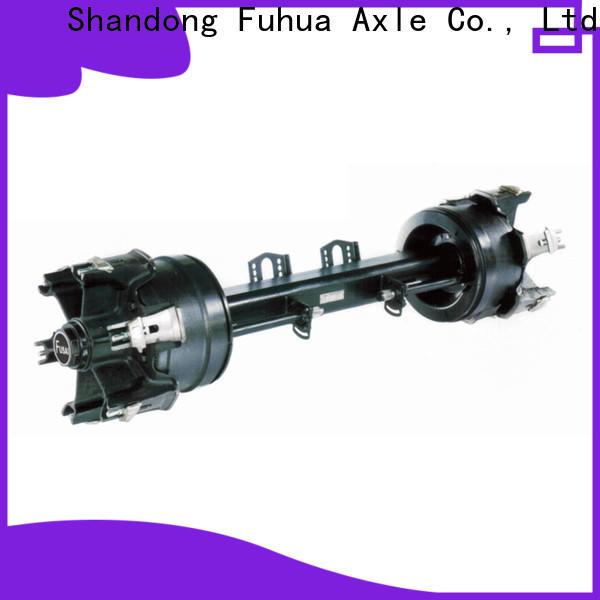 FUSAI trailer axle parts brand