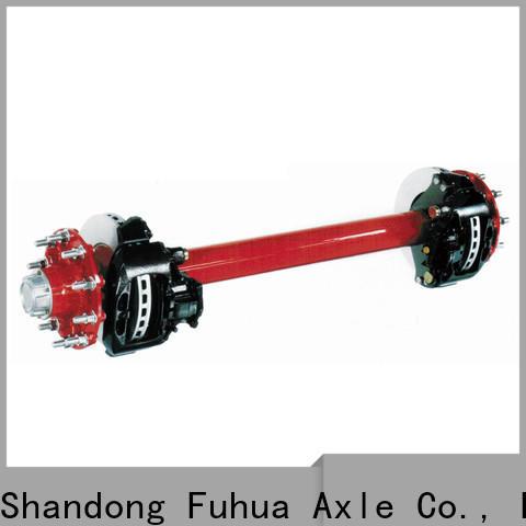 FUSAI perfect design disc brake axle brand