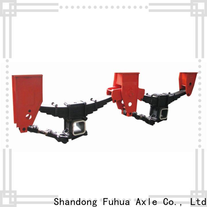 FUSAI oem odm rear suspension 5 star service